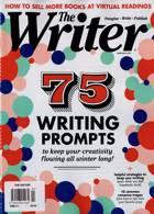 The Writer Magazine Issue 02