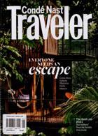 Conde Nast Traveller Usa Magazine Issue 01