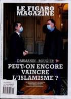 Le Figaro Magazine Issue NO 2101