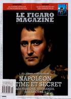 Le Figaro Magazine Issue NO 2102