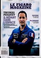 Le Figaro Magazine Issue NO 2103