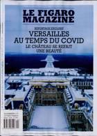 Le Figaro Magazine Issue NO 2104
