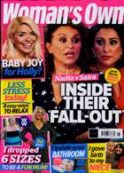 Womans Own Magazine Issue 22/02/2021