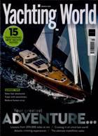 Yachting World Magazine Issue MAR 21