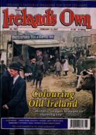 Irelands Own Magazine Issue NO 5801