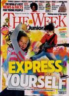 The Week Junior Magazine Issue NO 268