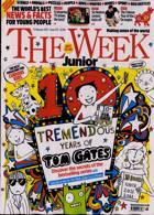 The Week Junior Magazine Issue NO 270