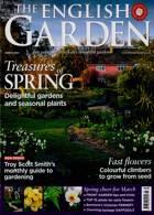 English Garden Magazine Issue MAR 21