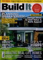Build It Magazine Issue MAR 21