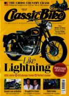 Classic Bike Magazine Issue FEB 21