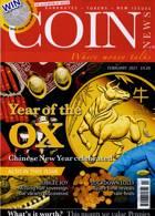 Coin News Magazine Issue FEB 21