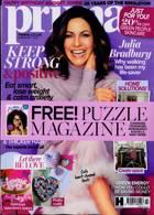 Prima Magazine Issue FEB 21
