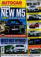 Autocar Magazine Issue 27/01/2021