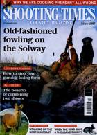 Shooting Times & Country Magazine Issue 27/01/2021