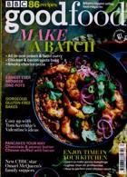 Bbc Good Food Magazine Issue FEB 21