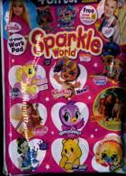 Sparkle World Magazine Issue NO 289