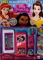 Disney Princess Magazine Issue 78