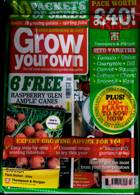 Grow Your Own Magazine Issue MAR 21