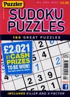Puzzler Sudoku Puzzles Magazine Issue 05