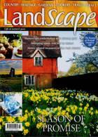 Landscape Magazine Issue 03
