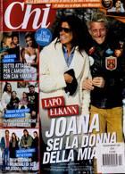 Chi Magazine Issue NO 4