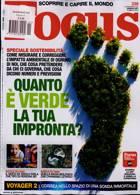 Focus (Italian) Magazine Issue NO 339