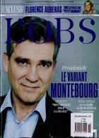 L Obs Magazine Issue NO 2936
