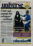 Catholic Universe Magazine Issue 19/02/2021