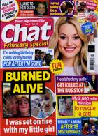 Chat Monthly Magazine Issue FEB 21