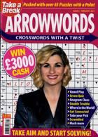 Take A Break Arrowwords Magazine Issue N2