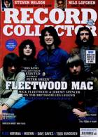 Record Collector Magazine Issue FEB 21