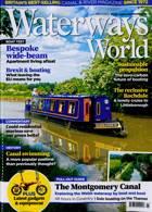 Waterways World Magazine Issue MAR 21