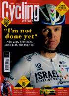 Cycling Weekly Magazine Issue 28/01/2021