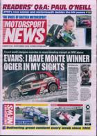 Motorsport News Magazine Issue 28/01/2021