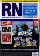 Retail Newsagent Magazine Issue 05