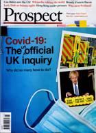 Prospect Magazine Issue MAR 21