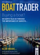 Boat Trader Magazine Issue FEB 21