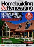 Homebuilding & Renovating Magazine Issue MAR 21