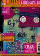 Crafts Beautiful Magazine Issue FEB 21