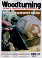 Woodturning Magazine Issue WT353