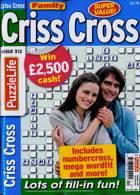 Family Criss Cross Magazine Issue NO 312