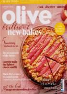 Olive Magazine Issue FEB 21