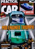 Practical Performance Car Magazine Issue FEB 21