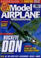 Model Airplane International Magazine Issue NO 187