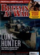 Britain At War Magazine Issue FEB 21