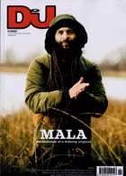 Dj Monthly Magazine Issue FEB 21