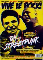 Vive Le Rock Magazine Issue NO 79