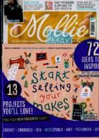 Mollie Makes Magazine Issue NO 126