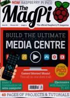 Magpi Magazine Issue FEB 21