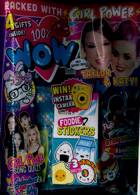 100 Percent Wow Magazine Issue NO 10
